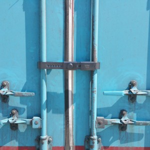 Container & Trailer Locks