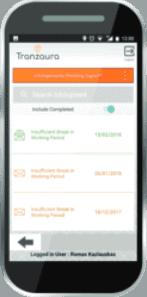 Remote Tacho Downloads Mobile