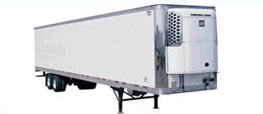 Refrigerated Trailer Security